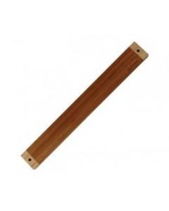 Barre aimantéeen  bambou