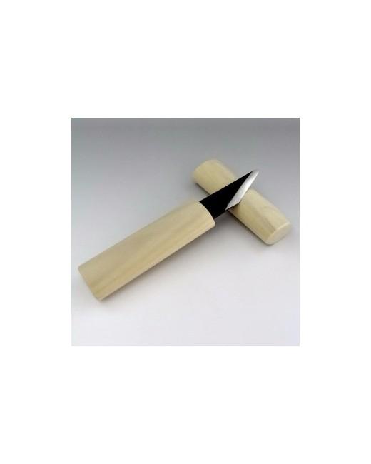 Couteau japonais kiridashi pour droitier